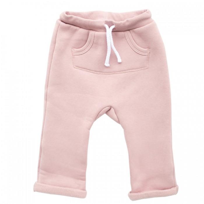 Брюки, джинсы и штанишки Trendyco kids Штанишки теплые с карманом