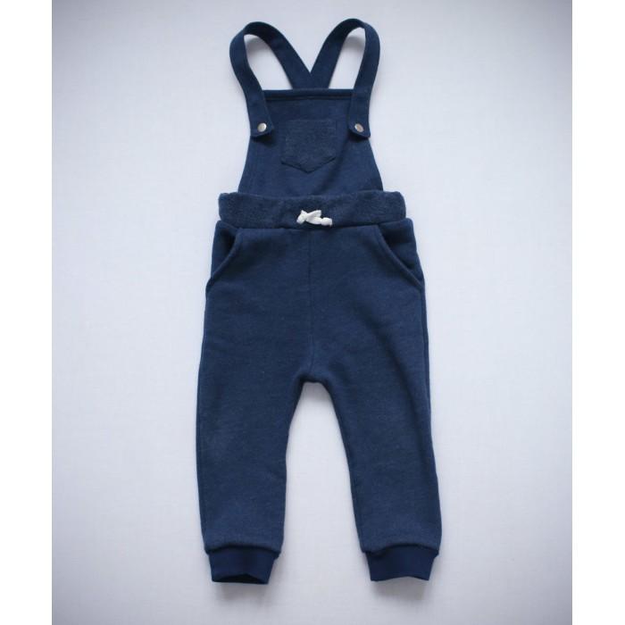 Детская одежда , Комбинезоны и полукомбинезоны Trendyco kids Штаны-комбинезон теплый арт: 371108 -  Комбинезоны и полукомбинезоны