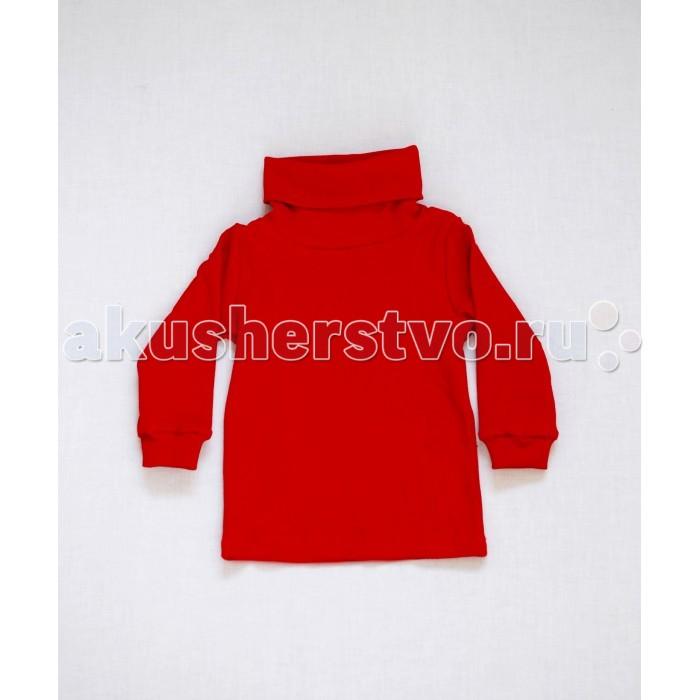 Детская одежда , Водолазки и лонгсливы Trendyco kids Водолазка классическая арт: 424579 -  Водолазки и лонгсливы