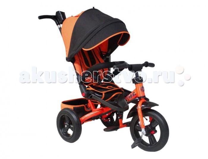 Велосипед трехколесный Trike TA5 от Акушерство