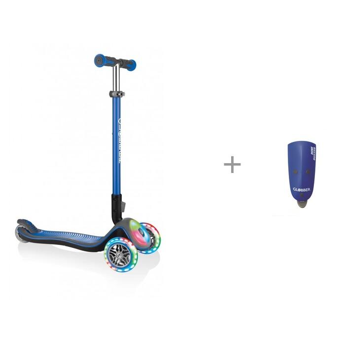 Купить Скейтборды, Triumf Active Скейтборд TLS-401M со световозвращающим Slap-браслетом Blicker