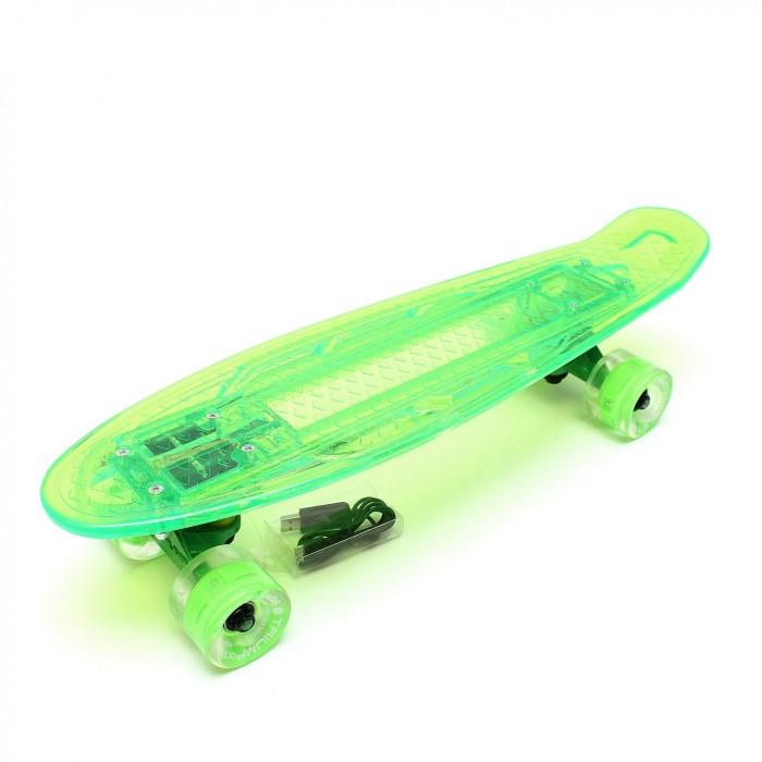 скейтборды Скейтборды Triumf Active Скейтборд TLS-403
