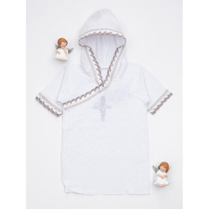 крестильная одежда Крестильная одежда Трия Крестильная рубашка