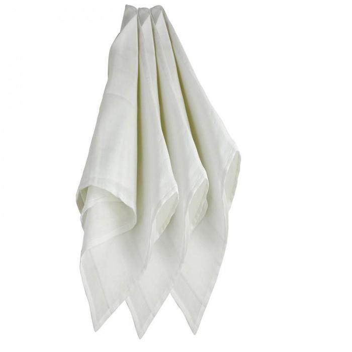 Постельные принадлежности , Пеленки Trois Kilos sept муслиновая Однотонная 115х115 см 3 шт. арт: 310214 -  Пеленки