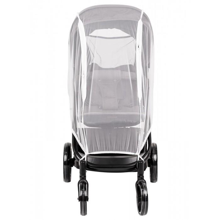 Москитные сетки Trottola c 4-мя молниями универсальная на детскую коляску Summer Net Esier Touch