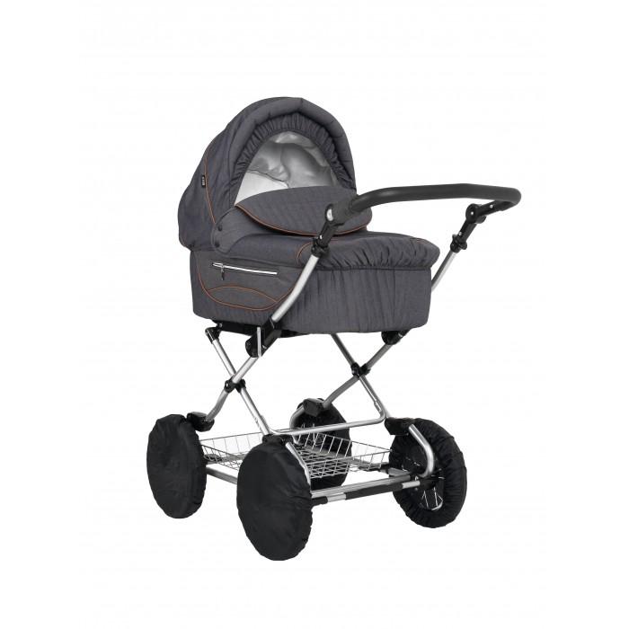 Аксессуары для колясок Trottola Чехлы на колеса Wheels Slippers 4 шт. 32 см чехлы на колеса для детской коляски спортбэби 25 30 см 4 шт