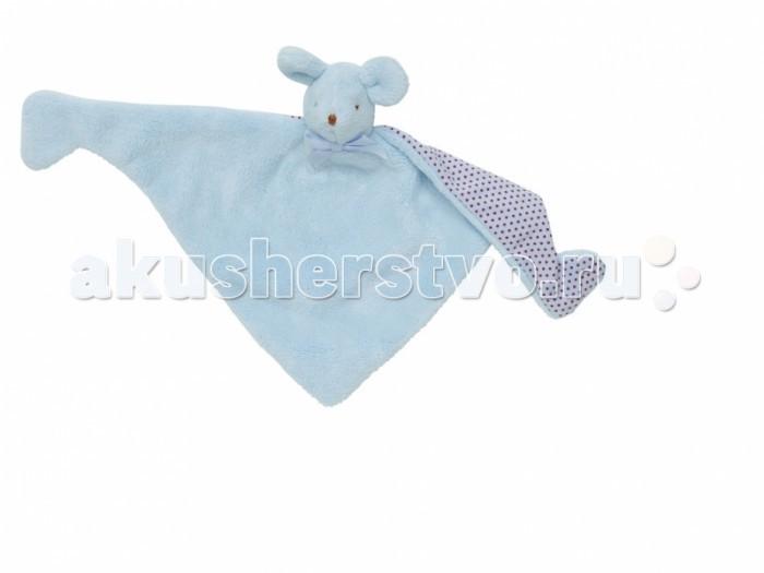 Мягкие игрушки Trousselier Летучая мышь дуду подвесные игрушки trousselier облачко и ангел музыкальная
