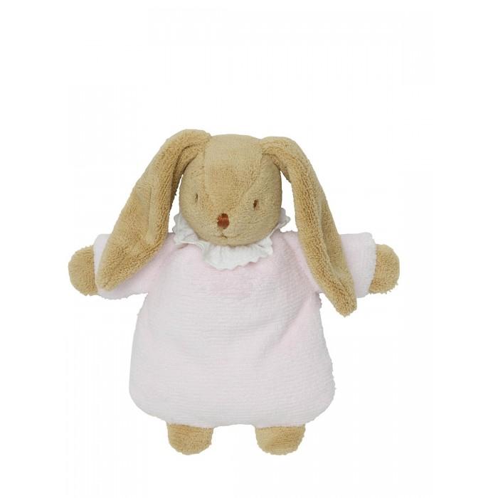 trousselier мягкая озвученная игрушка зайка цвет фуксия 25 см Мягкие игрушки Trousselier Зайка