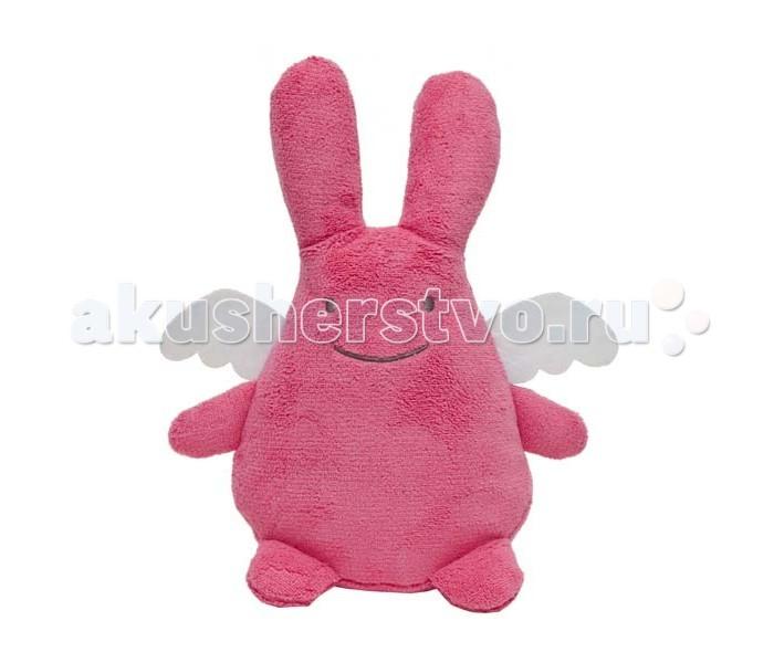Мягкие игрушки Trousselier Зайка с крылышками Fat Boy 30 см, Мягкие игрушки - артикул:31092