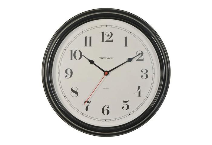 Часы Troyka настенные 88880886 цена 2017