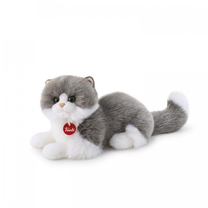 Мягкие игрушки Trudi Кошка Клотильда 35 см мягкие игрушки trudi белый тюлень 58 см
