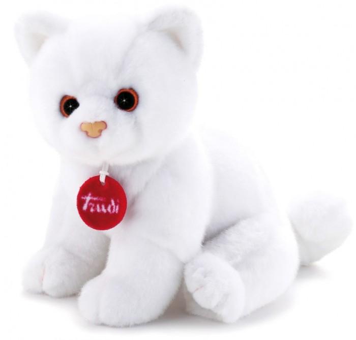 Картинка для Мягкая игрушка Trudi Котёнок Брэд 24 см
