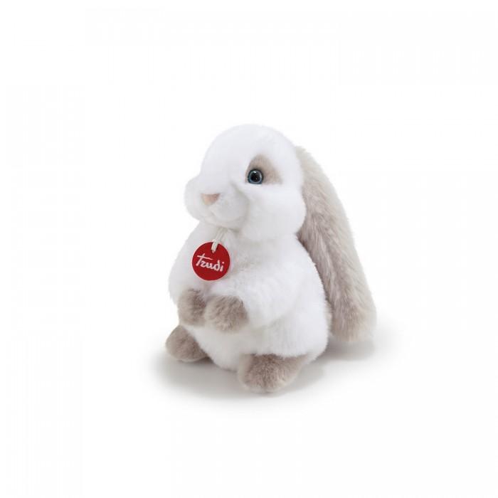 Мягкая игрушка Trudi Кролик Клемент 20 см