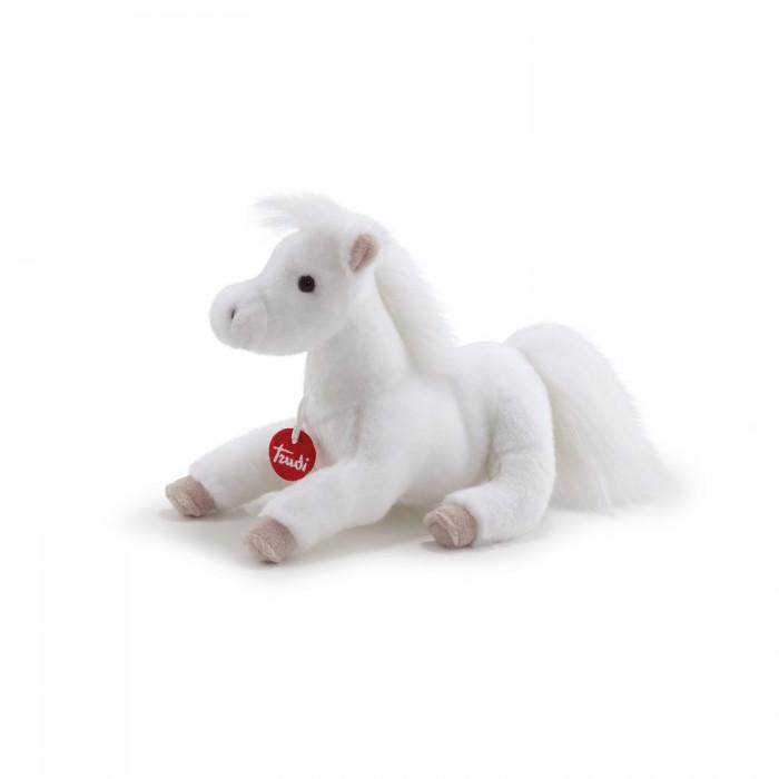 Картинка для Мягкие игрушки Trudi Лошадка Поппи 20x18x32 см