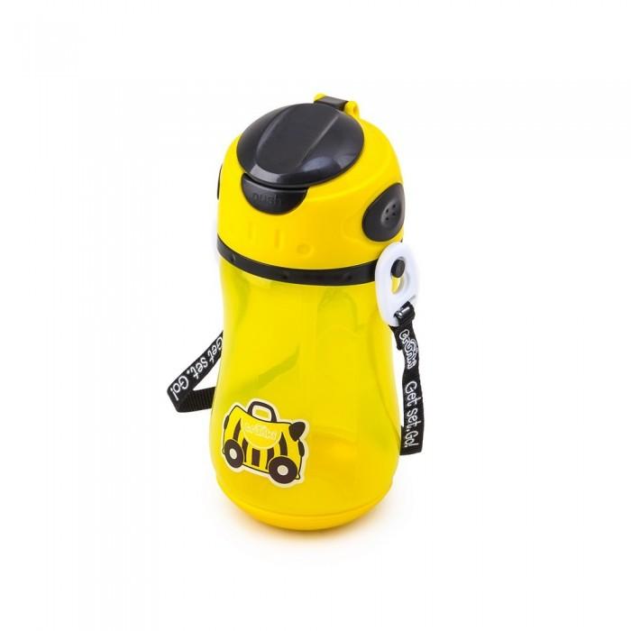 Trunki Бутылочка для воды Пчелка 400 мл
