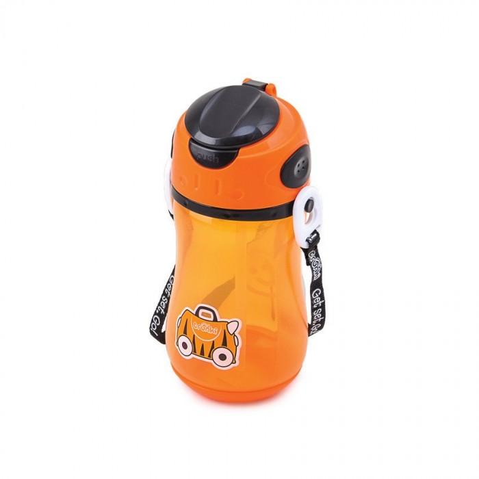 Trunki Бутылочка для воды Тигр 400 мл