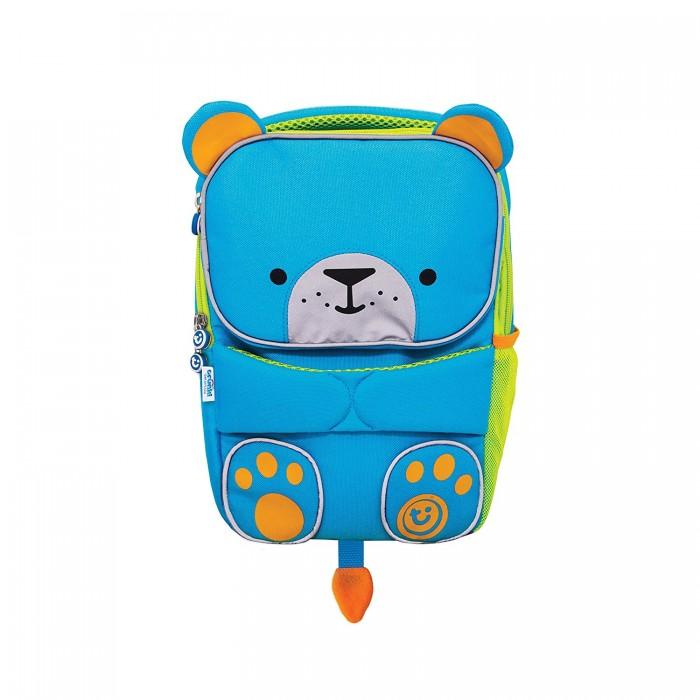 Купить Школьные рюкзаки, Trunki Рюкзак детский Toddlepak Берт
