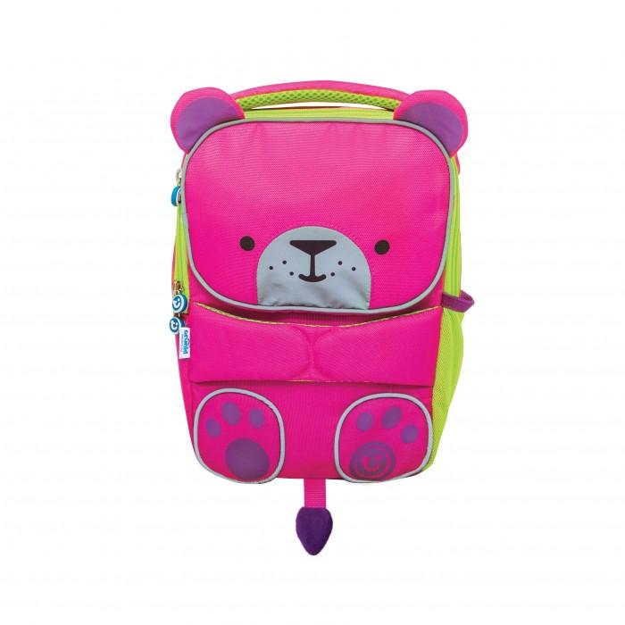 Купить Школьные рюкзаки, Trunki Рюкзак детский Toddlepak Бэтси