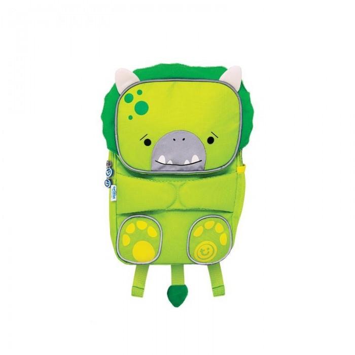 Купить Школьные рюкзаки, Trunki Рюкзак детский Toddlepak Динозаврик