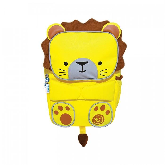Купить Школьные рюкзаки, Trunki Рюкзак детский Toddlepak Львенок