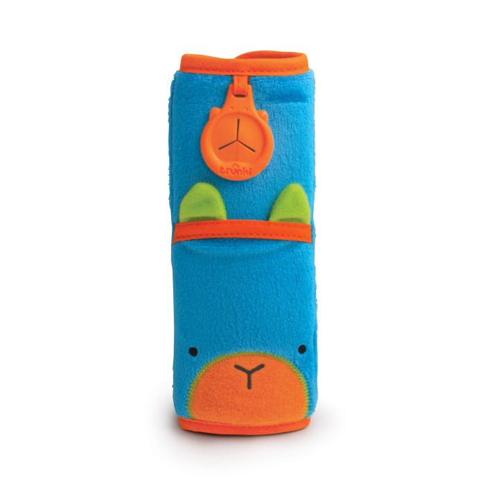 Аксессуары для автомобиля Trunki Накладка-чехол для ремня безопасности накладка для ремня безопасности