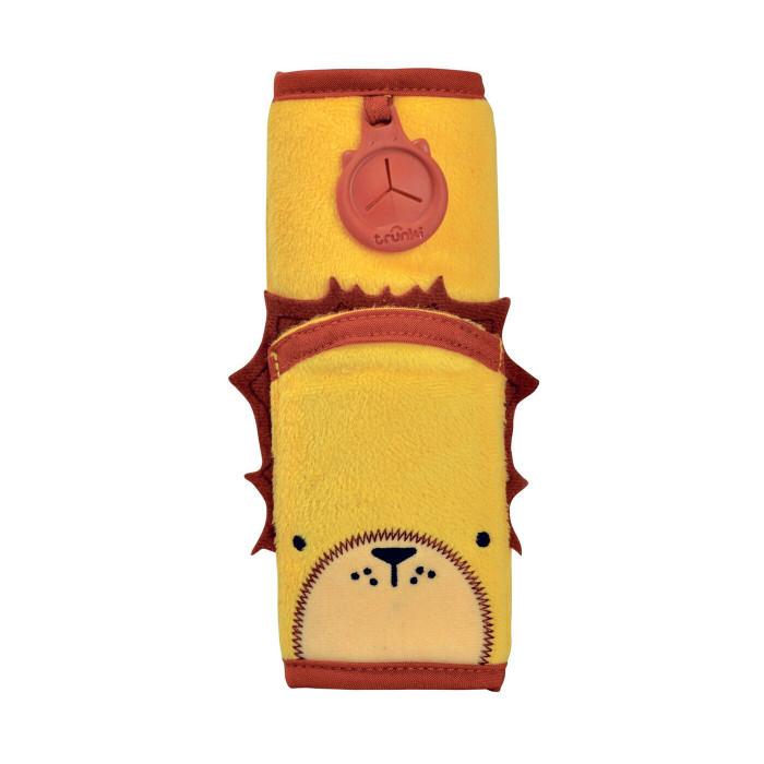 Trunki Накладка-чехол для ремня безопасности от Trunki