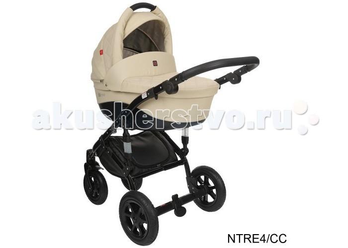 Коляска Tutek Tirso Eco 2 в 1Tirso Eco 2 в 1Коляска Tutek Tirso Eco 2 в 1 - очень стильная комбинированная коляска, которая обладает современным, выдержанным дизайном, который сочетает в себе мягкость линий и даже футуристические элементы.  Детская коляска Тутек Тирсо 2 в 1 обладает отличными эксплуатационными характеристиками, функциональностью, практичностью и в полной мере соответствует всем международным стандартам качества и безопасности. За счет больших надувных колес, а также системы амортизации в Tutek Tirso 2 в 1, малышу во время передвижения обеспечен комфорт. Благодаря облегченной раме и простой системе складывания, коляску легко хранить и транспортировать.  Шасси: Рама металлическая, а потому очень прочная при относительно небольшом весе. Коляска Tutek Tirso предельно маневренная и простая в управлении. Система снабжена регулируемой системой амортизации и смягчающей системой в случае прямого столкновения. Родительская ручка регулируется по высоте, эргономичная. Установка люльки занимает считанные секунды.  Люлька: Просторная люлька длиной 76 см и весом всего 4 кг Есть удобная ручка для переноски. Люльку Tutek Tirso можно использовать в качестве колыбели. Текстильные части изготовлены из высококачественных материалов.  Прогулочный блок: Сидение эргономичное, имеет стеганный съемный вкладыш. Ремни безопасности 5-точечные с мягкими накладками. Спинка и подножка регулируются для удобства ребенка. Защитный бампер снабжен перемычкой между ножек.<br>