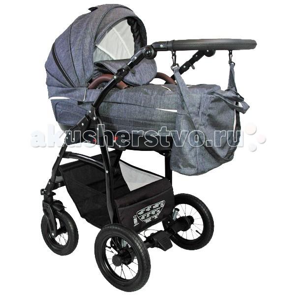 Детские коляски , Коляски 3 в 1 Tutic Cayenne 3 в 1 арт: 58248 -  Коляски 3 в 1