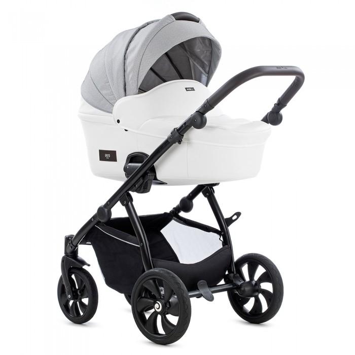 Детские коляски , Коляски 2 в 1 Tutis Aero 2 в 1 (кожа) арт: 442164 -  Коляски 2 в 1