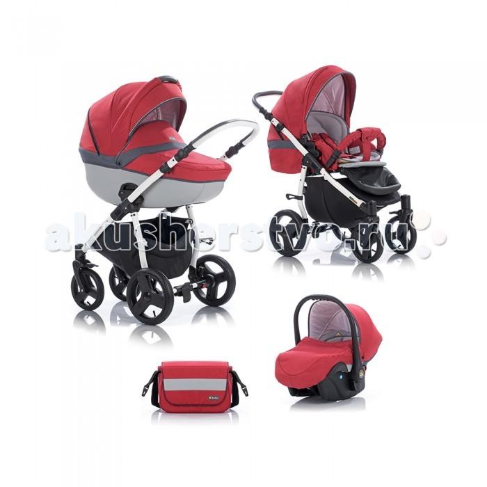 Детские коляски , Коляски 3 в 1 Tutis Amadeo 3 в 1 арт: 440689 -  Коляски 3 в 1