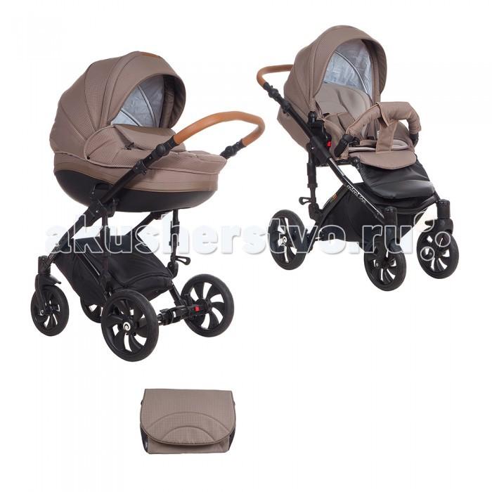 Детские коляски , Коляски 2 в 1 Tutis Mimi Style 2 в 1 арт: 440774 -  Коляски 2 в 1