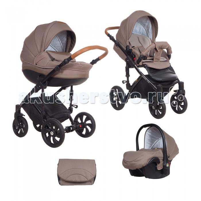 Детские коляски , Коляски 3 в 1 Tutis Mimi Style 3 в 1 арт: 440804 -  Коляски 3 в 1
