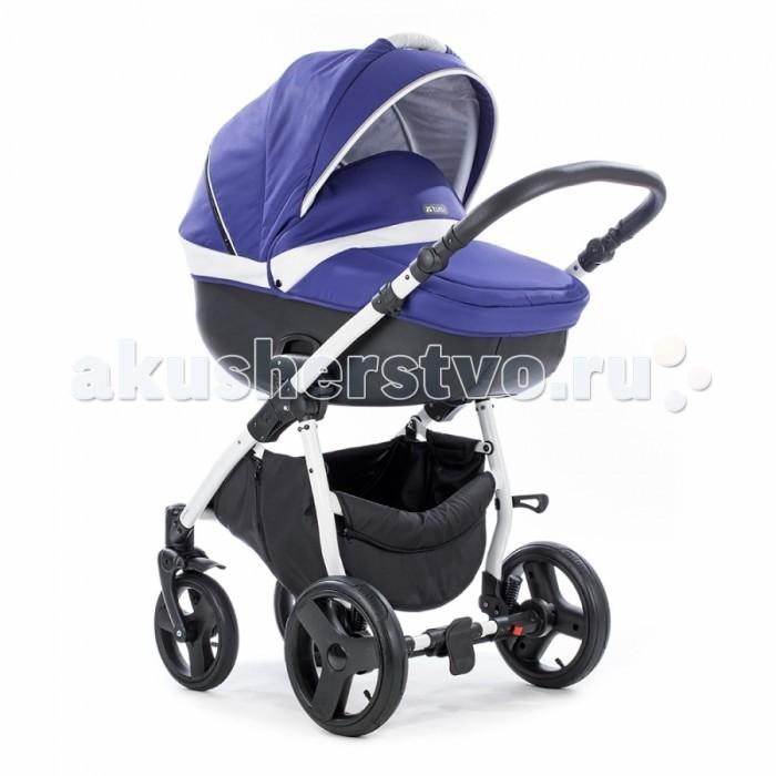 Детские коляски , Коляски 3 в 1 Tutis New Тo-Тo 3 в 1 Белая рама арт: 341900 -  Коляски 3 в 1