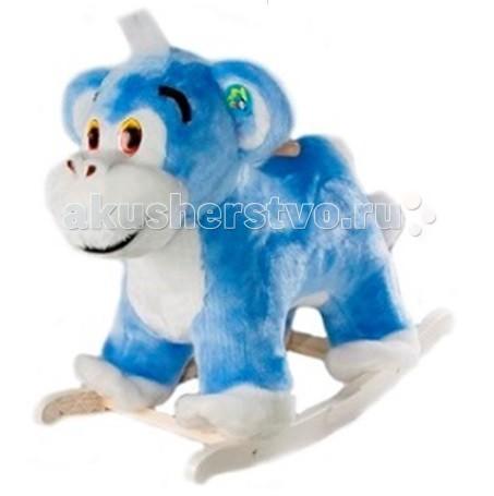Качалки-игрушки Тутси Обезьянка
