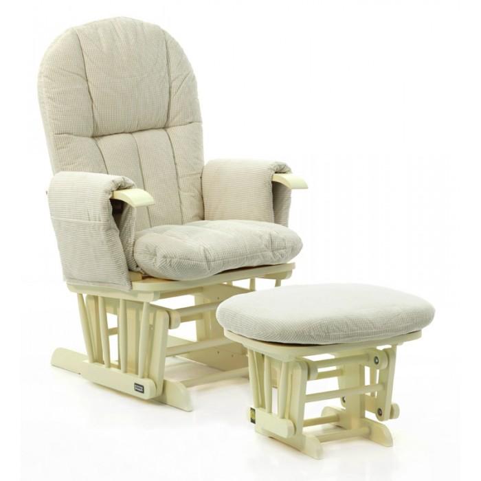 Кресла для мамы Tutti Bambini Daisy GC35
