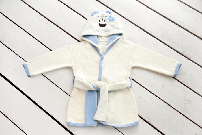 Детская одежда , Халаты TwinklBaby Fun Dry Мишки арт: 393519 -  Халаты