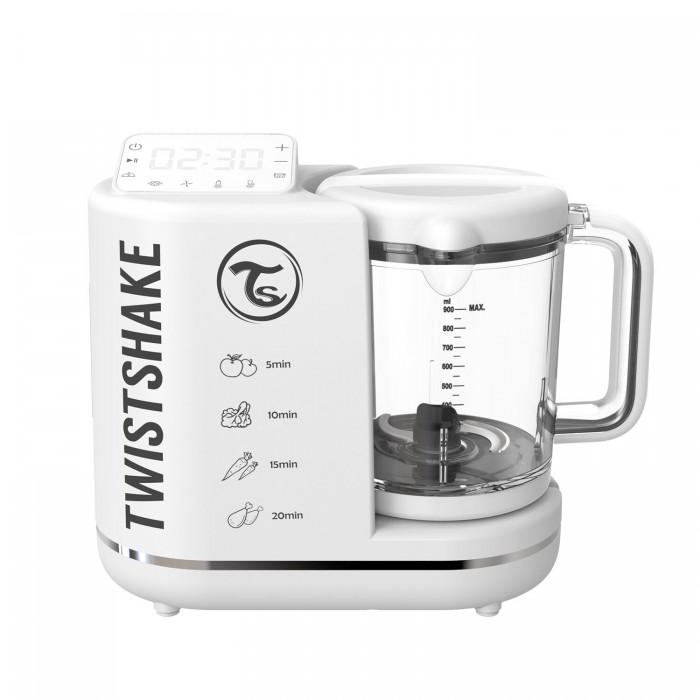 Twistshake Комбайн 6 в 1 для детского питания Food Processor от Twistshake