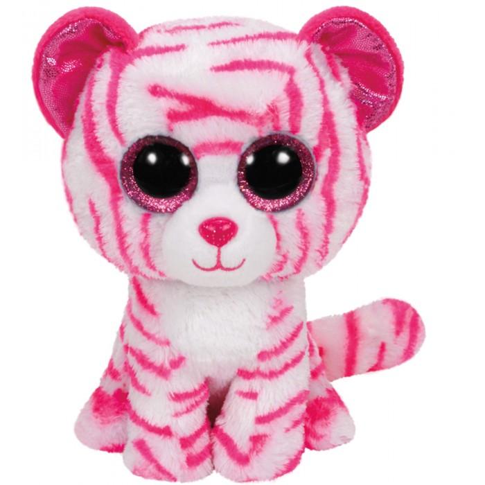 Купить Мягкие игрушки, Мягкая игрушка TY Азия тигр 25 см