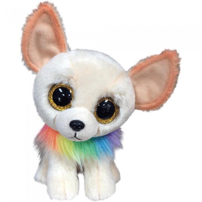 Купить Мягкие игрушки, Мягкая игрушка TY Чихуахуа 15 см 36324