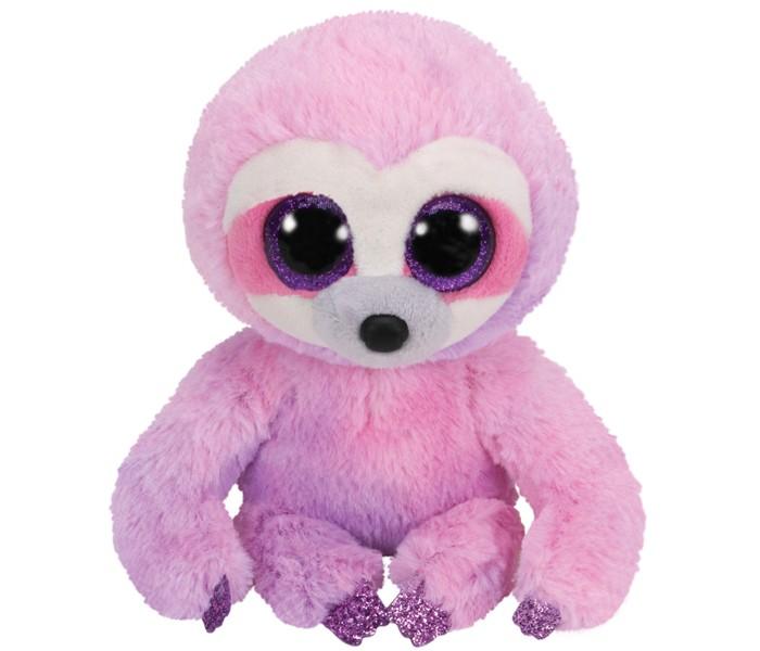 Купить Мягкие игрушки, Мягкая игрушка TY Дрими ленивец 15 см