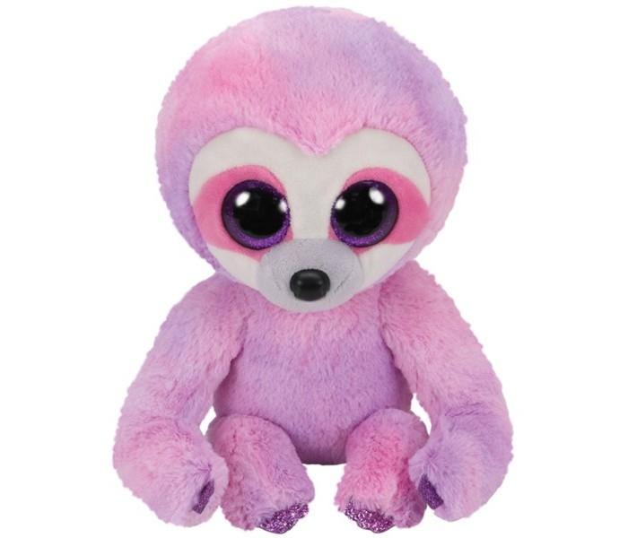 Купить Мягкие игрушки, Мягкая игрушка TY Дрими ленивец 25 см