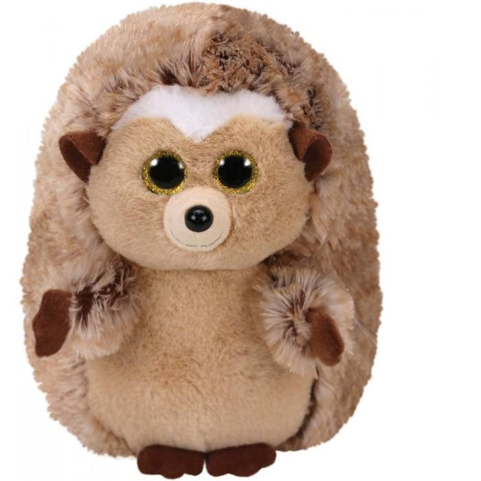 Купить Мягкие игрушки, Мягкая игрушка TY Ёжик Ида 15 см
