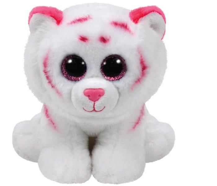 Купить Мягкие игрушки, Мягкая игрушка TY Тигр Табор 25 см