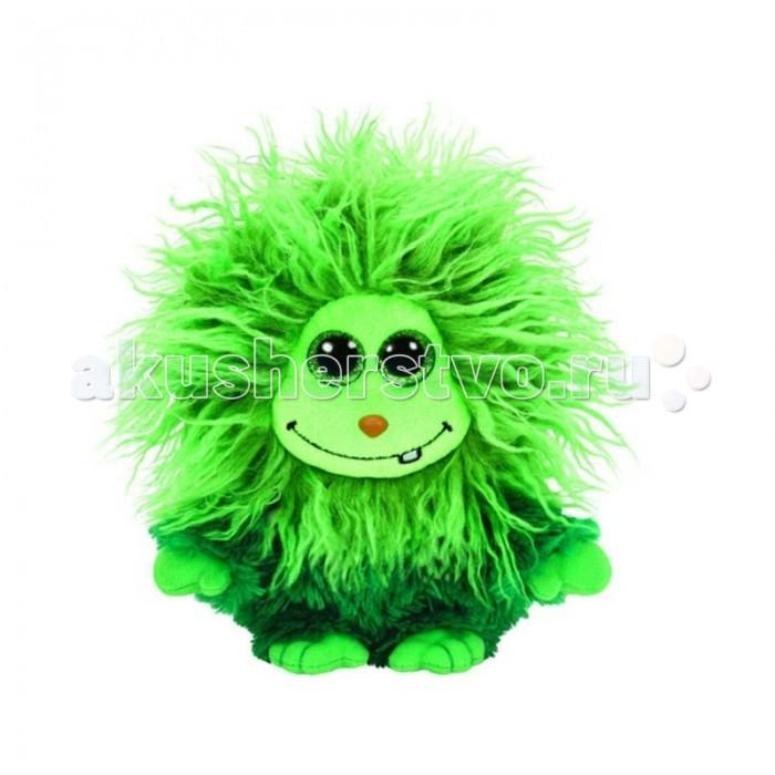 Мягкие игрушки TY Frizzy Домовёнок 15 см ty frizzy домовёнок tang 15 см 37138