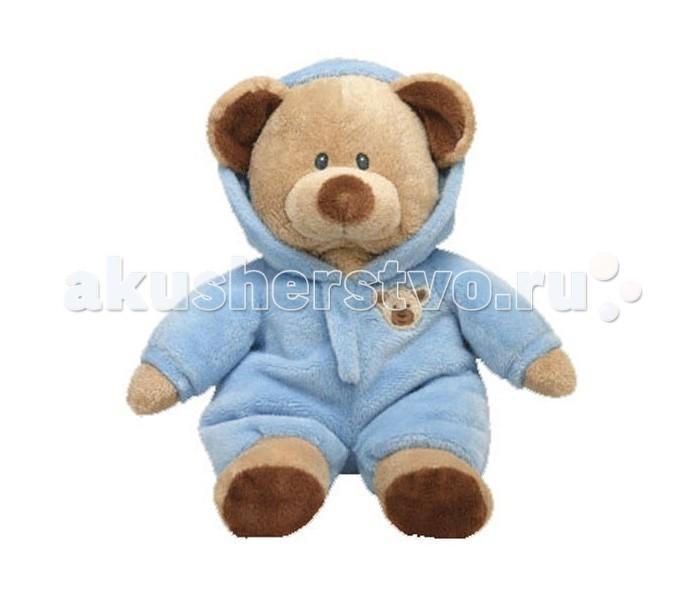 Мягкие игрушки TY Pluffies Медведь 25 см мягкая игрушка медвежонок 33 см classic ty inc