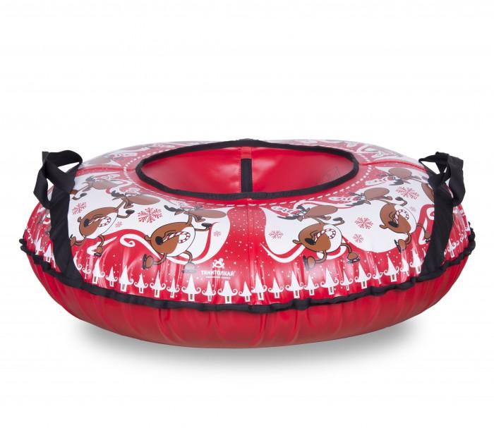 Тюбинги Тяни-Толкай Новогодний олень сетеполотно из капроновой нити для раколовок