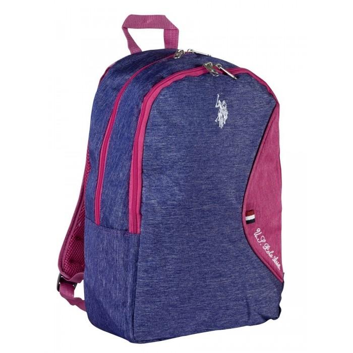 Школьные рюкзаки U.S. Polo Assn. Рюкзак PLCAN819 725946 фото