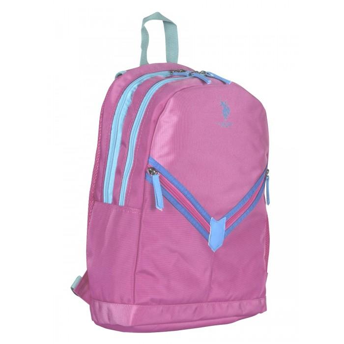 Школьные рюкзаки U.S. Polo Assn. Рюкзак PLCAN81 725908 фото