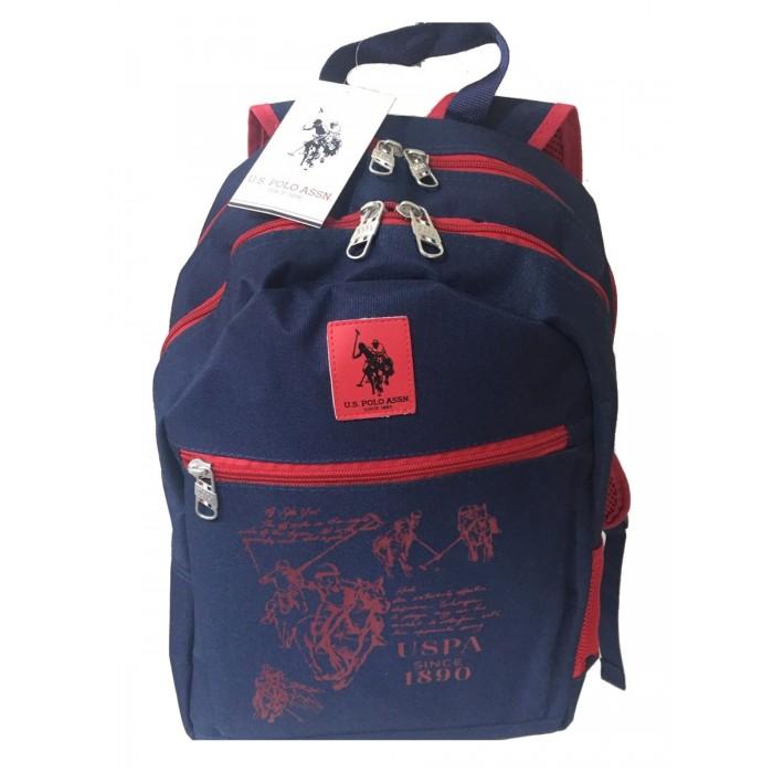 Купить Школьные рюкзаки, U.S. Polo Assn. Рюкзак PLCAN8242