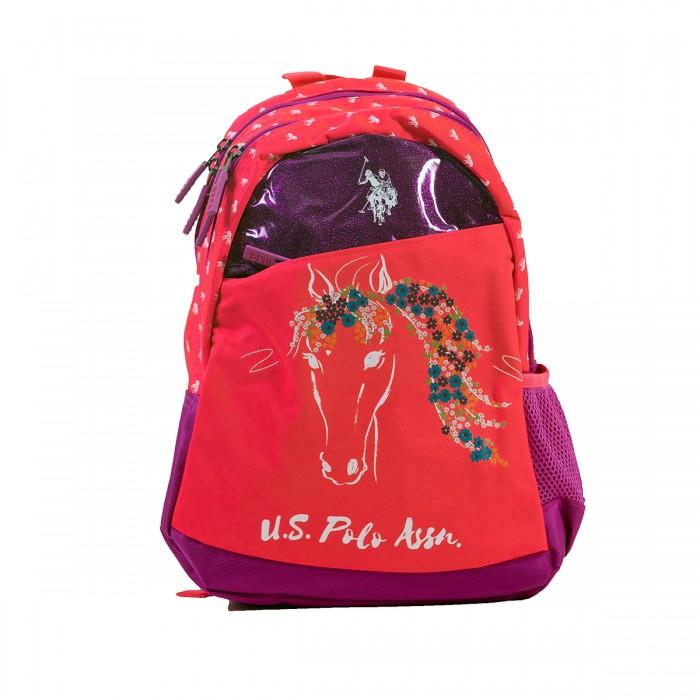 Школьные рюкзаки U.S. Polo Assn. Рюкзак PLCAN9135 808069 фото